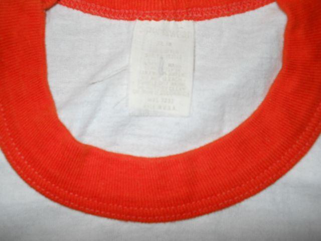 vtg BLACK SABBATH US TOUR 1978 78 70S SOFT t shirt YXL